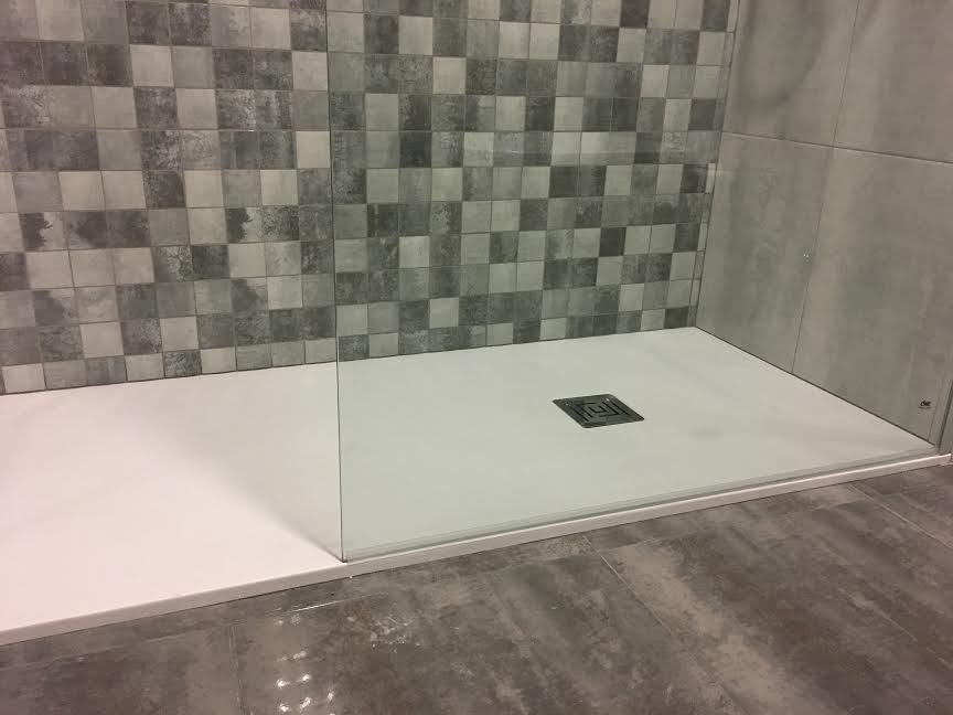 Reforma baño completo en Campos Crespo (Valencia)