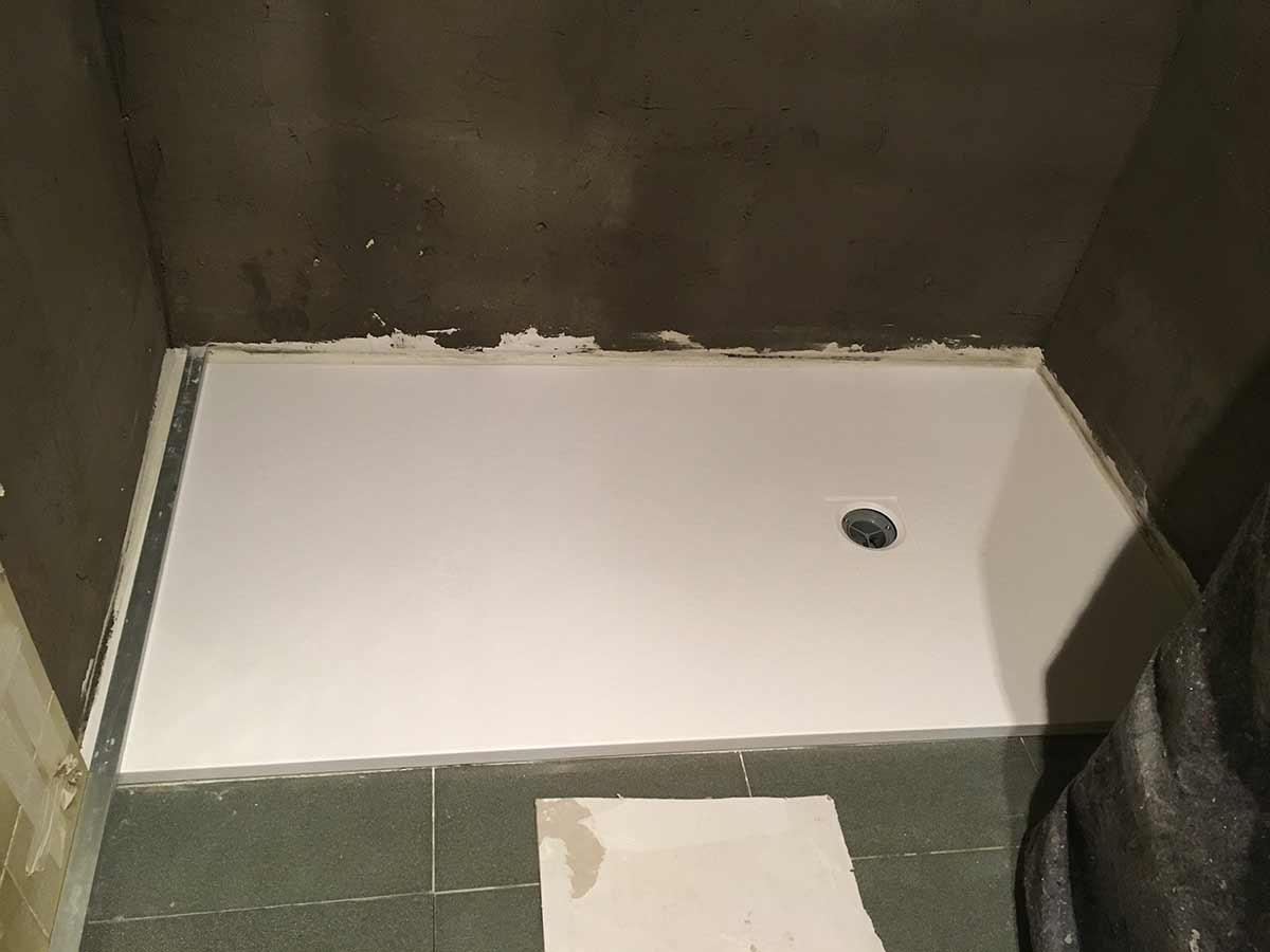 Cambio de ba era por ducha con anulaci n de bid en - Banera por ducha ...