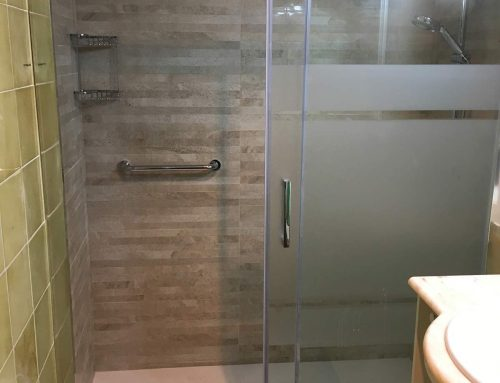 Cambio de bañera por ducha con anulación de bidé en Xirivella