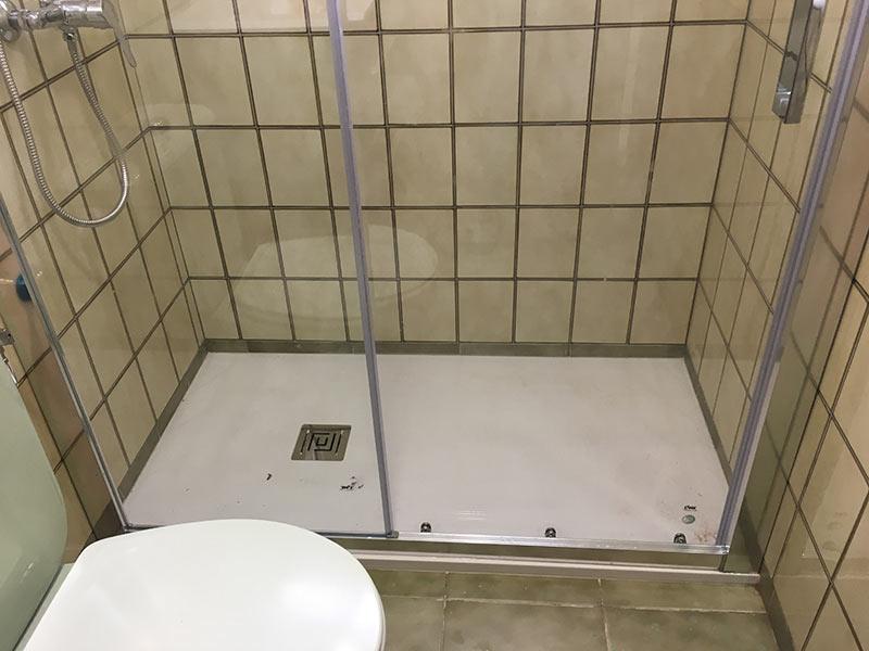 Cambio de ba era por ducha en campos crespo topducha - Banera por ducha ...