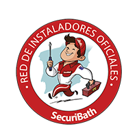 Instalador autorizado Securibath